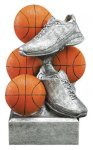 Basketball Sport Bank Basketball Trophy Awards