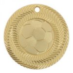 Vortex Soccer Medal Football Trophy Awards