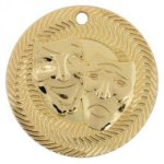 Vortex Drama Medals Football Trophy Awards