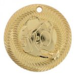 Vortex Wrestling Medal Football Trophy Awards