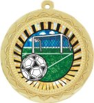 Sun Medal- Insert Holder  Insert Medallion Awards