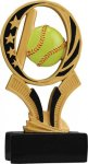 Midnight Star Resin -Softball MidNight Star Resin Trophy Awards