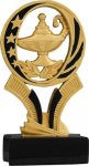 Midnight Star Resin -Lamp MidNight Star Resin Trophy Awards