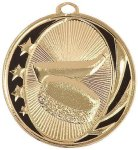 MidNite Star Medal -Hockey Midnite Star Medal Awards