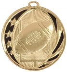 MidNite Star Medal -Football Midnite Star Medal Awards