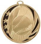 MidNite Star Medal -Baseball Midnite Star Medal Awards