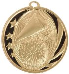 MidNite Star Medal -Cheer Midnite Star Medal Awards