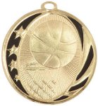 MidNite Star Medal -Basketball Midnite Star Medal Awards