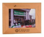 Red Alder Picture Frame Photo Gift Items