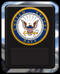US Navy Seal Military Hero Plaque Recognition Plaques