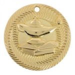 Vortex Lamp of Knowledge Medals Scholastic Trophy Awards