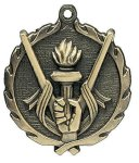 Wreath Victory Medals Victory Trophy Awards
