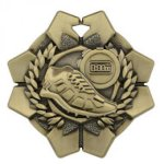 Imperial Track Medals Wreath Medal Awards
